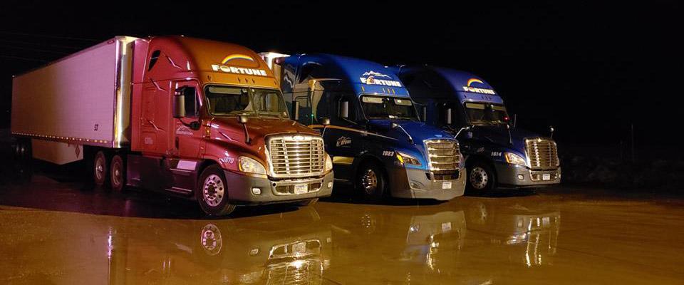 Fortune Transportation Salutes Our Veterans